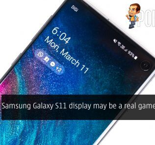 Samsung Galaxy S11 display may be a real gamechanger 30