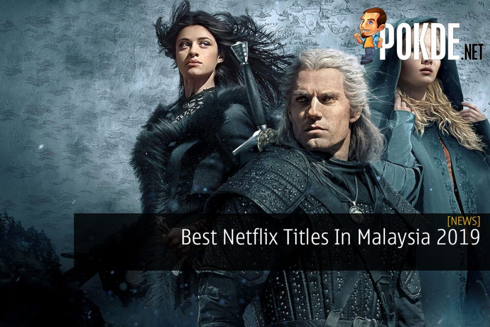 Best Netflix Titles In Malaysia 2019 18