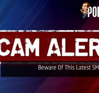 Beware Of This Latest SMS Scam 24