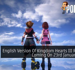 English Version Of Kingdom Hearts III Re Mind Coming On 23rd January 2020 22