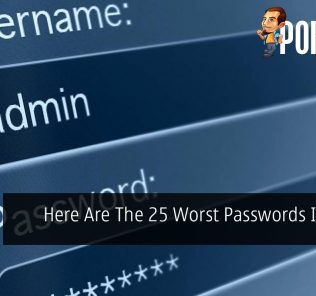 Here Are The 25 Worst Passwords In 2019 23