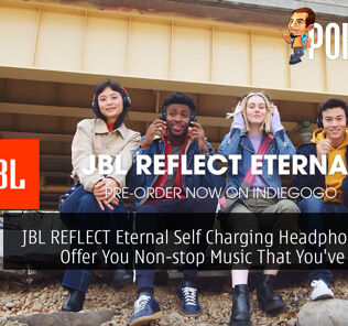 JBL REFLECT Eternal Self Charging Headphones May Offer You Non-stop Music That You've Wanted 26