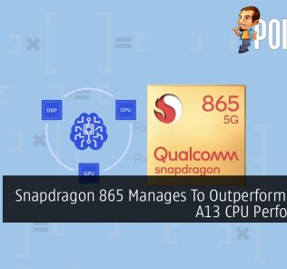 Snapdragon 865 Manages To Outperform Apple's A13 CPU Performance 27