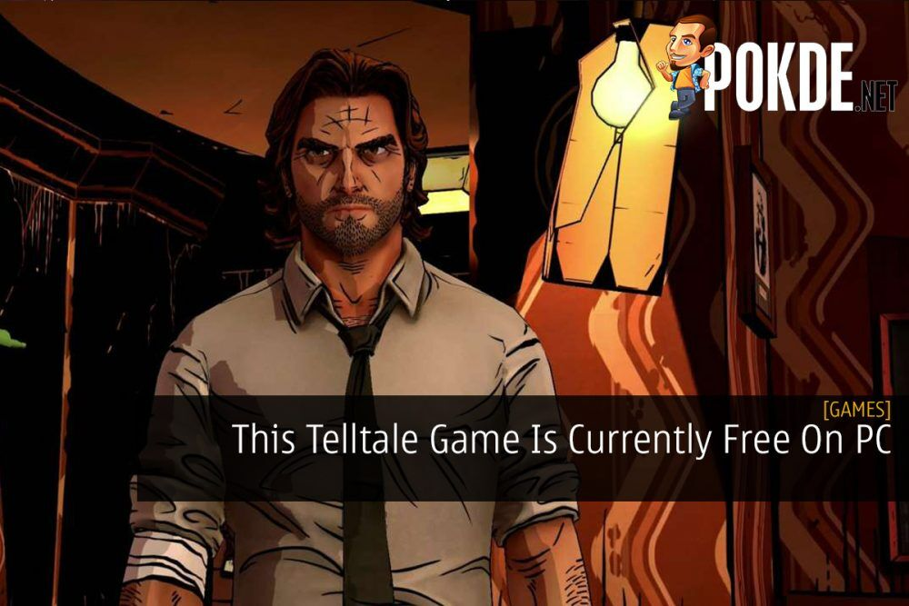 This Telltale Game Is Currently Free On PC 22