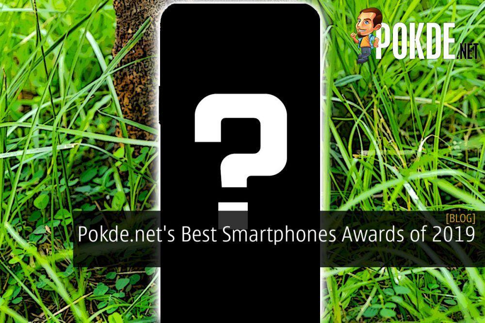 Pokde.net's Best Smartphones Awards of 2019 22