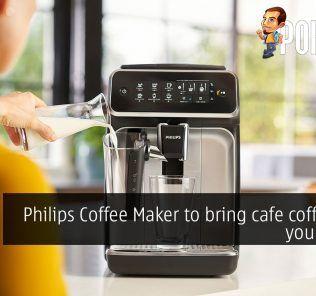 Philips Coffee Maker to bring cafe-grade coffee into your home 28