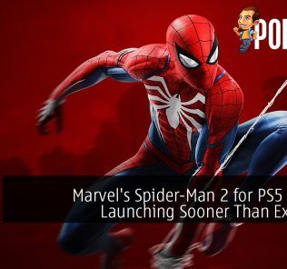 Marvel's Spider-Man 2 for PS5 May Be Launching Sooner Than Expected
