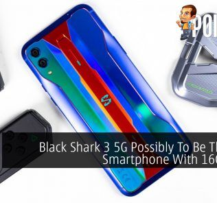 Black Shark 3 5G Possibly To Be The First Smartphone With 16GB RAM 25
