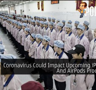 Coronavirus Could Impact Upcoming iPhone 9 And AirPods Production 23