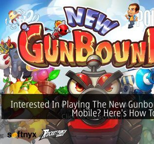 Interested In Playing The New Gunbound On Mobile? Here's How To Do So 22