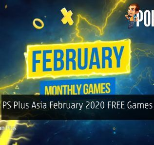 PS Plus Asia February 2020 FREE Games Lineup 22