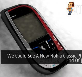 We Could See A New Nokia Classic Phone By End Of January 26