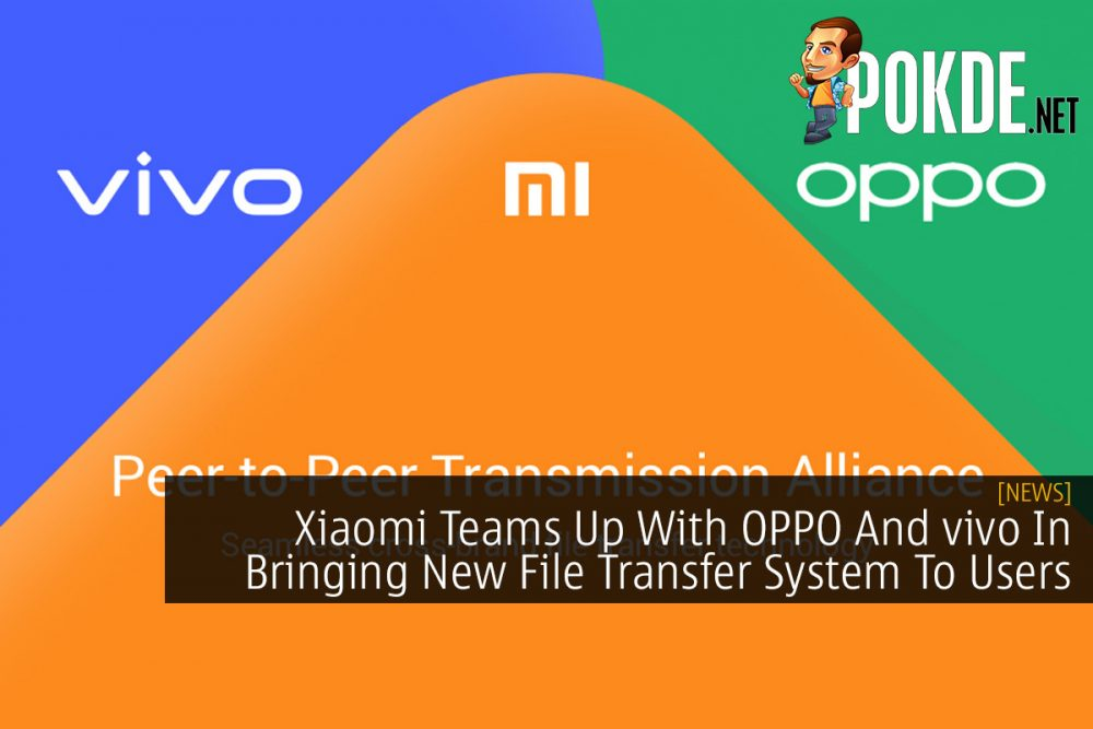 Xiaomi Teams Up With OPPO And vivo In Bringing New File Transfer System To Users 25