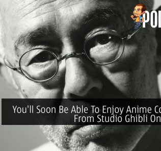 You'll Soon Be Able To Enjoy Anime Contents From Studio Ghibli On Netflix 29