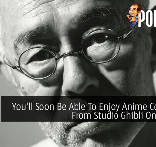 You'll Soon Be Able To Enjoy Anime Contents From Studio Ghibli On Netflix 24
