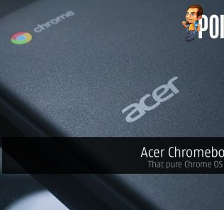 Acer Chromebook 311 Review — that pure Chrome OS experience 26