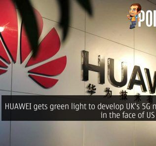 HUAWEI gets green light to develop UK's 5G networks in the face of US scrutiny 28