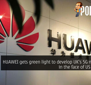 HUAWEI gets green light to develop UK's 5G networks in the face of US scrutiny 26