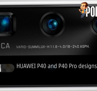 HUAWEI P40 and P40 Pro designs leaked 29