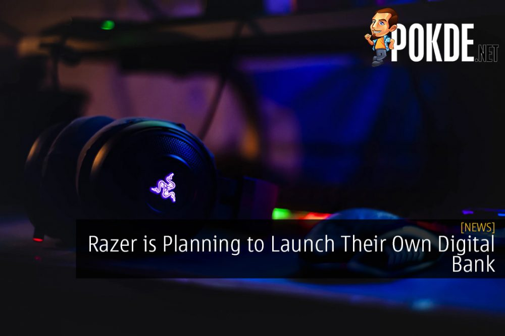 Razer is Planning to Launch Their Own Digital Bank - First Global Youth Bank