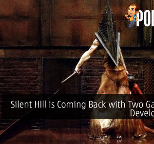 Silent Hill is Coming Back with Two Games in Development