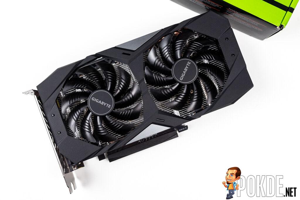 GIGABYTE GeForce GTX 1650 SUPER WINDFORCE OC Review-4