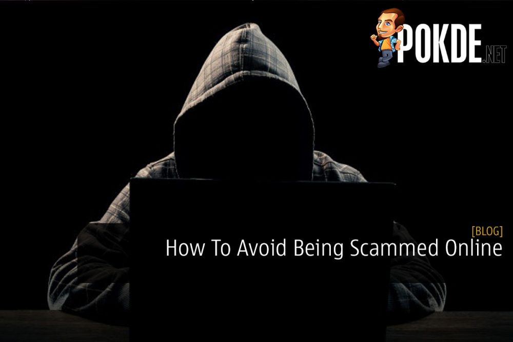 How To Avoid Being Scammed Online 25