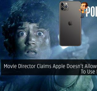 Movie Director Claims Apple Doesn't Allow Villains To Use iPhones 22