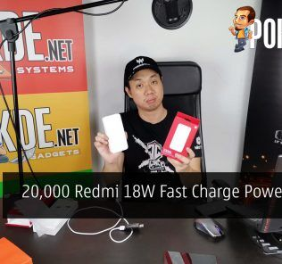 PokdeLIVE 53 — 20,000 Redmi 18W Fast Charge Power Bank! 29
