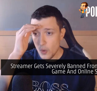 Streamer Gets Severely Banned From All EA Game And Online Services 29