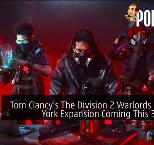Tom Clancy's The Division 2 Warlords Of New York Expansion Coming This 3 March 29