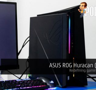 ASUS ROG Huracan (G21CX) Review — redefining gaming desktops 35