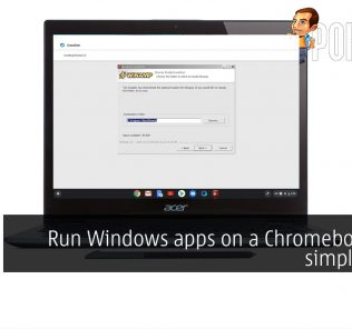 Run Windows apps on a Chromebook in 3 simple steps 24