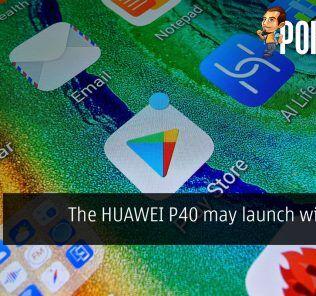 huawei p40 gms