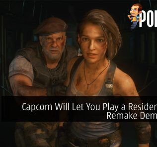 Capcom Will Let You Play a Resident Evil 3 Remake Demo Soon
