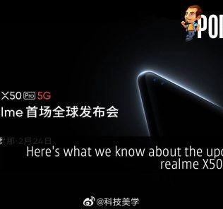 Here's what we know about the upcoming realme X50 Pro 5G 24