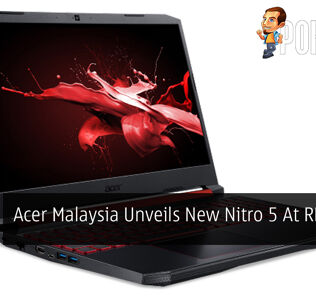 Acer Malaysia Unveils New Nitro 5 At RM2,999 29