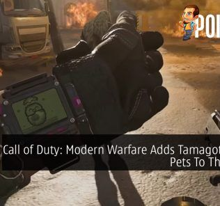 Call of Duty: Modern Warfare Adds Tamagotchi-like Pets To The Game 31