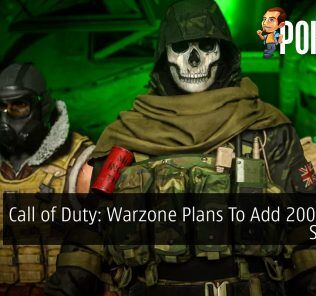 Call of Duty: Warzone Plans To Add 200-player Support 27