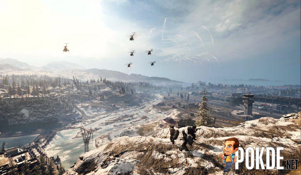 Popular Call Of Duty Warzone Cheat Program Has Malware Hidden Inside 18