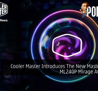 Cooler Master Introduces The New MasterLiquid ML240P Mirage At RM599 24