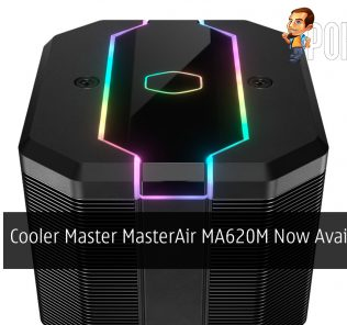 Cooler Master MasterAir MA620M Now Available At RM399 21