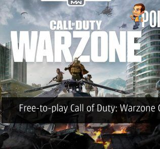 Free-to-play Call of Duty: Warzone Coming Soon 29