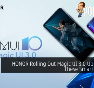 HONOR Rolling Out Magic UI 3.0 Update To These Smartphones 24