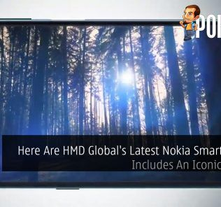 Here Are HMD Global's Latest Nokia Smartphones — Includes An Iconic Classic! 24