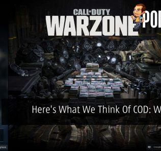 Here's What We Think Of COD: Warzone 28
