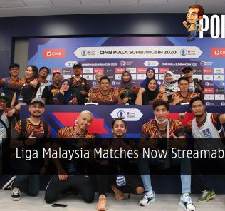 Liga Malaysia Matches Now Streamable With unifi 30