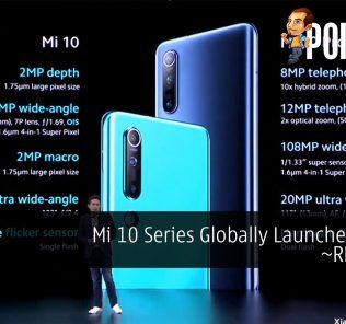 Mi 10 Series Globally Launched From ~RM1,663 30