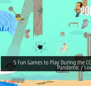 5 Fun Games to Play During the COVID-19 Pandemic / Lockdown