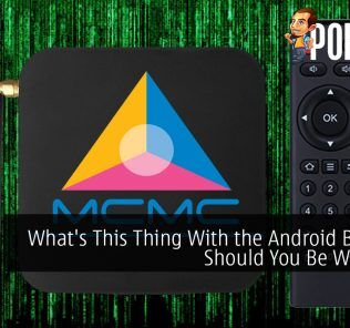 What's This Thing With the Android Box and Should You Be Worried?